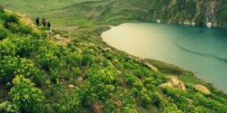 vishansar-lake
