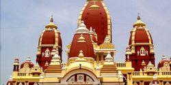 Delhi-Birla-Temple