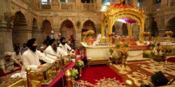 Sheesh ganj Gurdwara