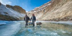Trekking-In-Zanksar-Valley