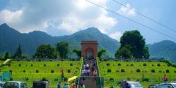 Chashma-Shahi-Garden