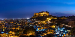 jodhpur-night